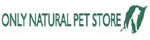 only natural pet store promo code
