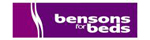 bensons for beds promo code