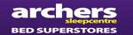 archerssleepcentre.co.uk coupons