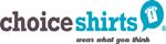 choiceshirts.com coupons