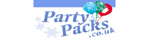 partypacks.co.uk coupons
