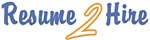 resume2hire.com coupons