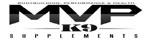mvpk9supplements.com coupons