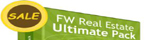 fw real estate ultimate pack coupons