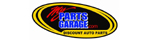 mypartsgarage.com coupons