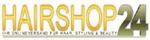 hairshop24.com coupons