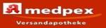medpex.de coupons