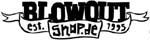 blowoutshop.de coupons