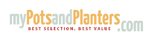 mypotsandplanters.com coupons
