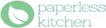 paperlesskitchen.com coupons