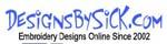 designsbysick.com coupons