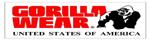 gorillawear.com coupons