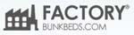 factorybunkbeds.com coupons