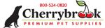 cherrybrook.com coupons