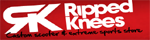 rippedknees.co.uk coupons