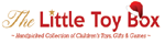 thelittletoybox.com coupons
