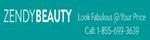 zendybeauty.com coupons