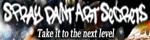 SprayPaintArtSecrets.com coupons