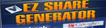 ezsharegenerator.com coupons