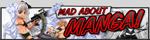 madaboutmanga.com coupons