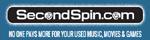secondspin.com coupons