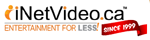 inetvideo.ca coupons
