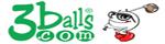 3balls.com coupons