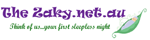 thezaky.net.au coupons