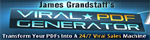 viralpdfgenerator.com coupons