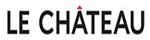 lechateau.com coupons