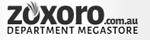 zoxoro.com.au coupons