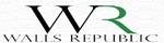wallsrepublic.com coupons