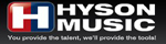 hysonmusic.com coupons