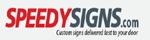 speedysigns.com coupons
