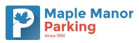 maplemanorparking.net coupons