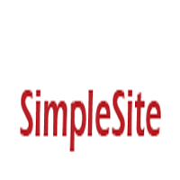 simplesite.com coupons