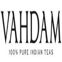 vahdamteas-com coupons