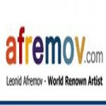 afremov.com coupons
