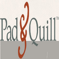 padandquill.com coupons