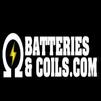 batteriesandcoils.com coupons