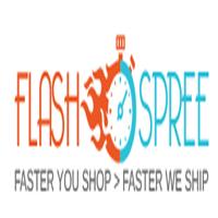 flashspree.com coupons