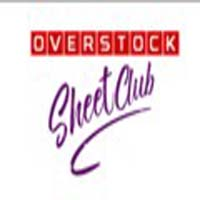 overstocksheetclub.com coupons