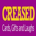 creasedcards.com coupons