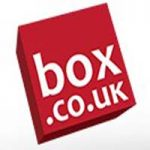 Box.co.uk coupons