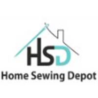homesewingdepot.com coupons