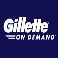 ondemand.gillette.com coupons