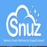 snuz.com coupons