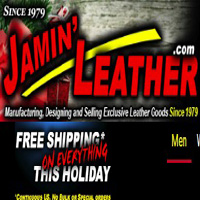 jaminleather.com coupons