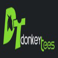 donkeytees.com coupons