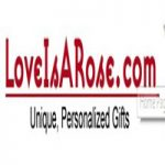 loveisarose.com coupons